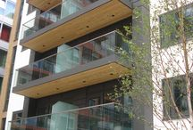 Battersea H & J / rainscreen, cladding & fabrications