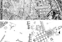 textures_plan&schemes_drawings_maps