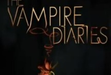The Vampire Diaries / This is my all time favorite show. I started watching it when the pilot episode aired. I do not work on Thursday nights. I asked from them off so I could make sure I was able to watch the episodes!! I read the books too but the show is so much better.  / by Katlyn Nicole