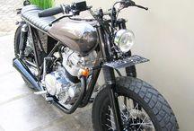 200 ccm Bikes