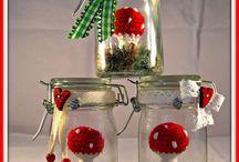Ideen aus Glas