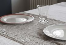 MarinaC #foryourtableonly / let's set the table!