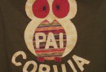 Make: Costuras & Apliques & Patchs