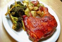 Budget friendly meal ideas / by Heather Eitel
