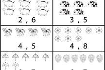 Matematik etkinlikleri