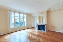 Vente Appartement 5 chambres secteur SAINT-HONORE - Faubourg