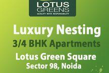 Lotus Greens Square