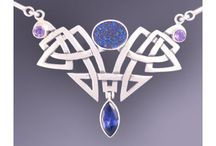 Jewelry  / by Therissa
