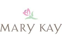 Mary kay / by Crystal Rangel