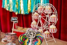 Karnaval Temalı Düğünler / Rengarenk, neşeli, karnaval gibi bir düğün hayal edenlere... / by dugun.com