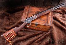 Armas / Guns