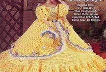 Denise fashion crochet