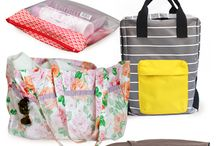 Bags and purses/sewing