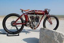 Bikes W & W/O motors / by MK Hooty-Hoot
