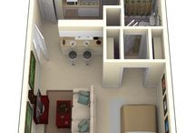 Home / interior layouts and design