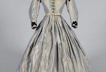 Silk Gowns - Christina