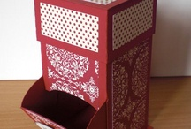 Stampin' Up Projects
