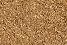 Gravel / Pebbles / Rock