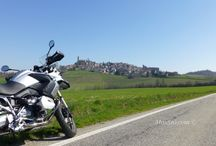 Piemonte in Moto / Giringiro nella mia regione