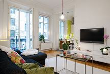 Small Apartments Decoration
