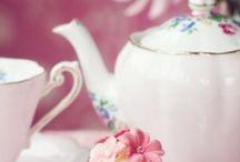 Tea o clock