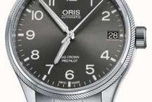 Oris Watches 2018
