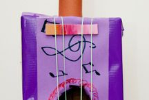 Purple, Please! / From violet to lavender, these purple crafts are perfect for the child passionate about purple.
