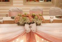 mesa dulce decoracion
