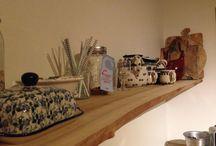 hout voor woonkamer / Natuurlijk hout voor meubels