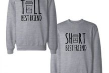 siss clothes bff machting