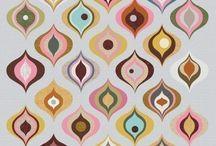 Patterns 2 / by Hugo Horita