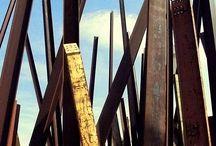INHOTIM Obras / o INSTITUTO INHOTIM é um Museu de Arte Contemporânea fundado em Brumadinho, perto de BH - Minas Gerais. O maior museu a céu aberto da Am. Latina - segue ampliando o acervo (nacional e estrangeiro) e construções para guardar esse acervo de importância internacional