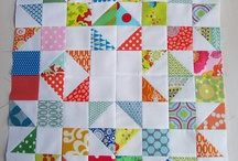 Quilts / by Becky Smith