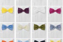 Cravates et noeuds papillons / Cravates et nœuds papillon AQUILA :  25€ / pièce, 4ème offerte  Nœuds à nouer; en soie