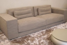 Upholstered Furniture / by Carl J Dellatore
