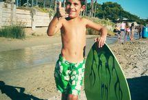 Surf & Dive