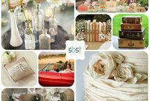 Wedding bliss  / by Mallory Dyer