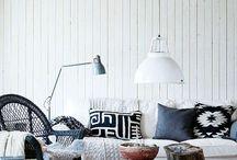 Black & White Home Design