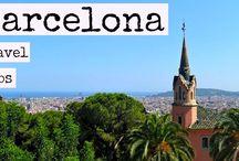 Barcelona+Paris