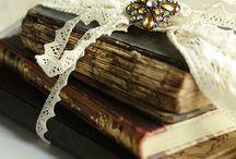 Kitap aşk'tır...