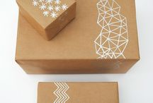Wrap it / Pretty packaging