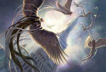 Candorbis: Guardians of Life Goddess