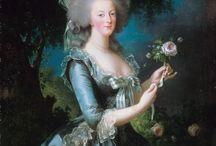 Elisabeth Vigée Lebrun / Parigi 16/04/1755 - Louvenciennes 30/03/1842  Marie Louise Élisabeth Vigée-Lebrun; Vigée-Le Brun
