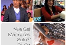 Nail News / See where NSI is featured in nail magazines, articles and news here!