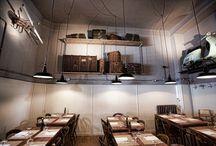 Italy Cafés