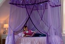 Baby Room Ideas / by Aurelia Flores