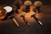 Traditional Shaving / Traditional shaving products designed for gentlemen
