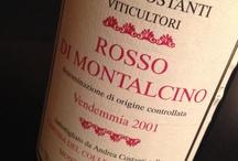 Wines / by Tony Mastrantuono