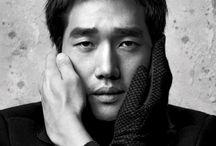 Yoo Ji Tae!! in my dreams!!