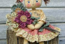 Dolls-Papusi-Puppen